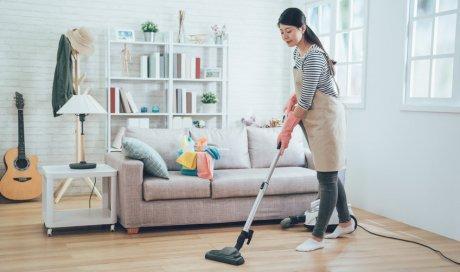 Professionnel pour contrat d'entretien et nettoyage pour particuliers à Avignon